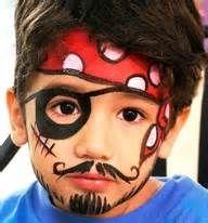 trucco da pirata - Bing images