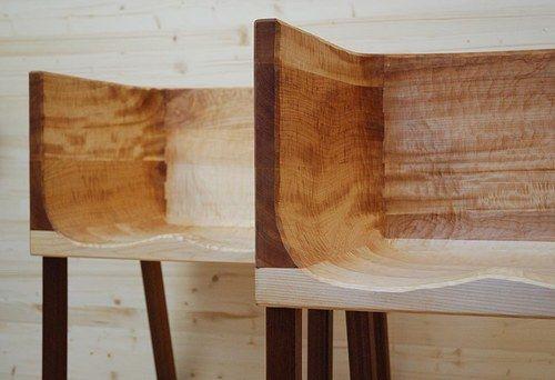Židle No 1