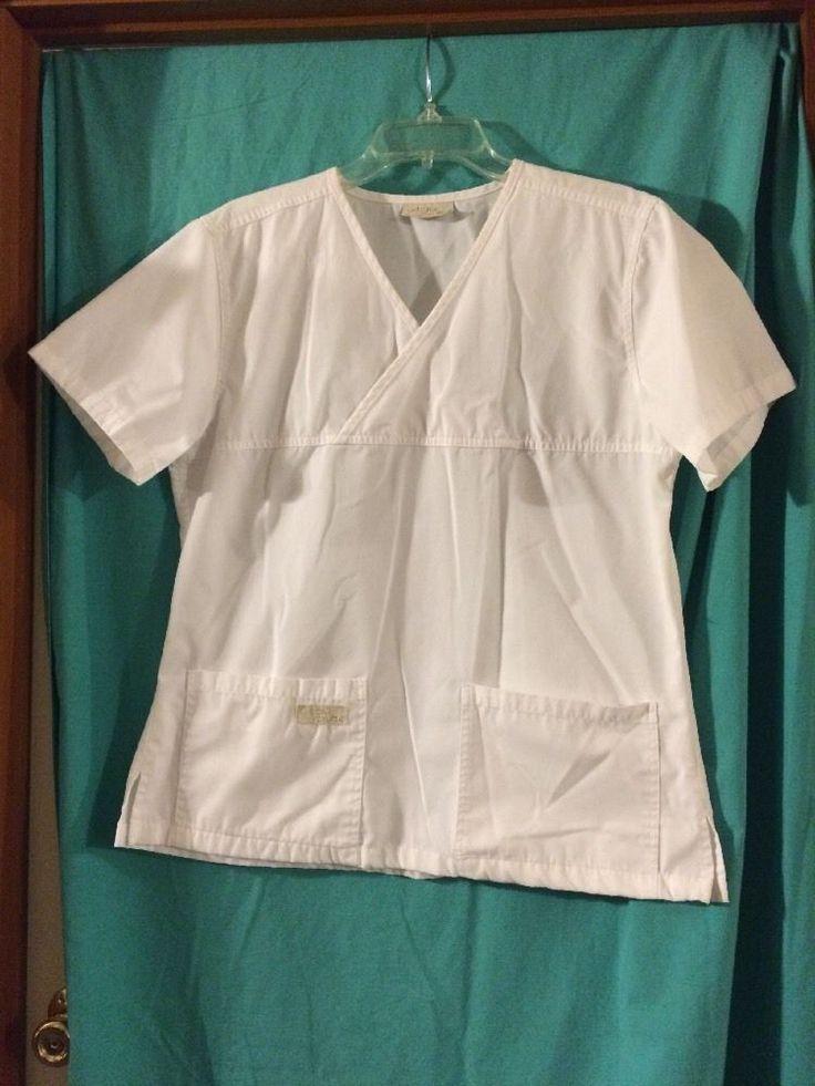 Women's Scrub Top Size S Urban Scrub    eBay
