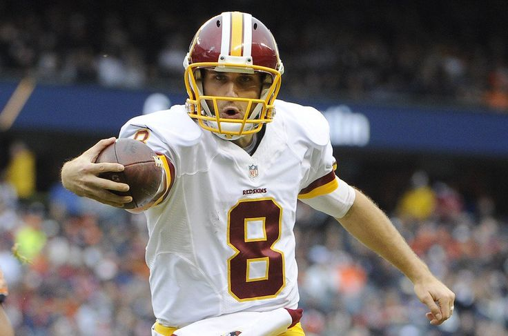 Kirk Cousins could still be on the move. | David Banks/Getty Images This is the time of year when the NFL reminds us that it is first and foremost a business. Over the last few months, teams sent big-name, veteran players to the chopping block and forced several to take pay cuts. Many players engaged in contract [ ] More