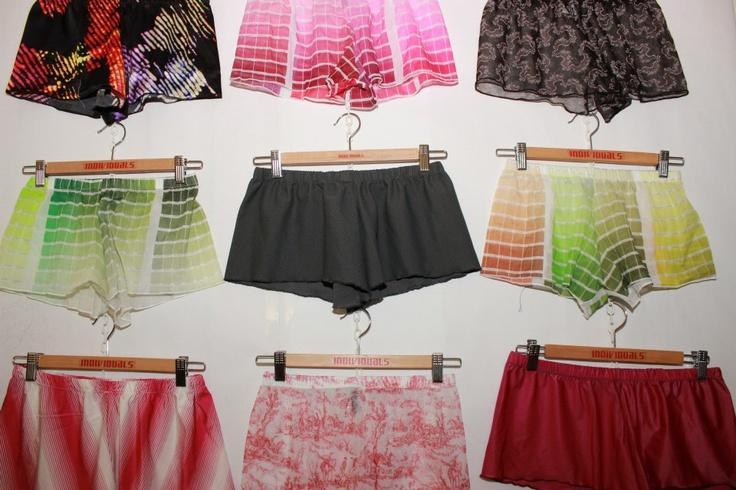 Individuals - Beachwear