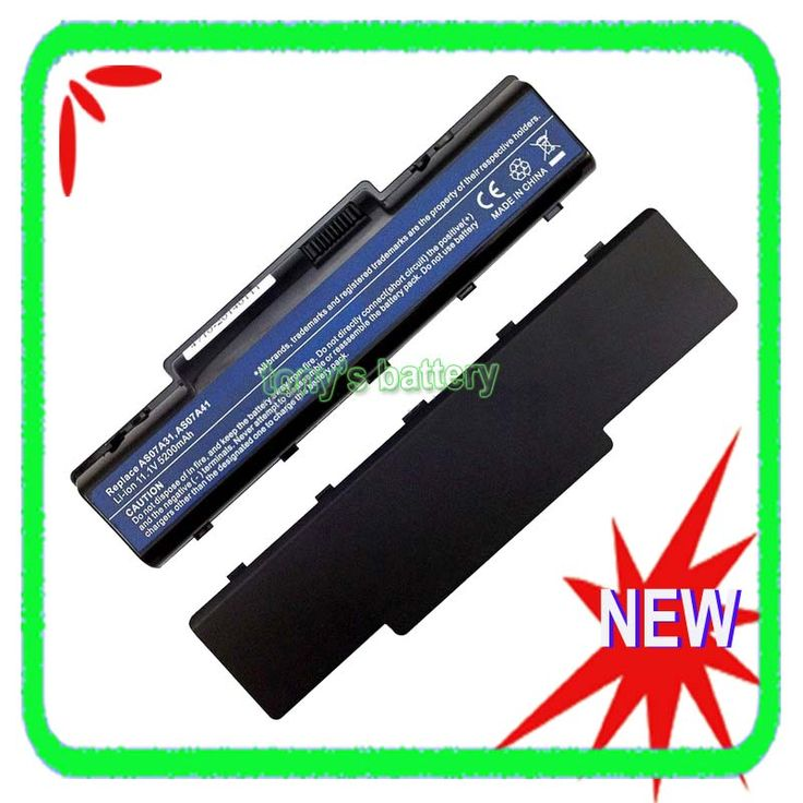 5200mAh Battery for Acer Aspire 5536 5536G 5738 2930 2930G 2930Z 4310 4315 4530 4710 4715Z 4720G 4720Z 4720ZG 4740G AS07A41 #Affiliate