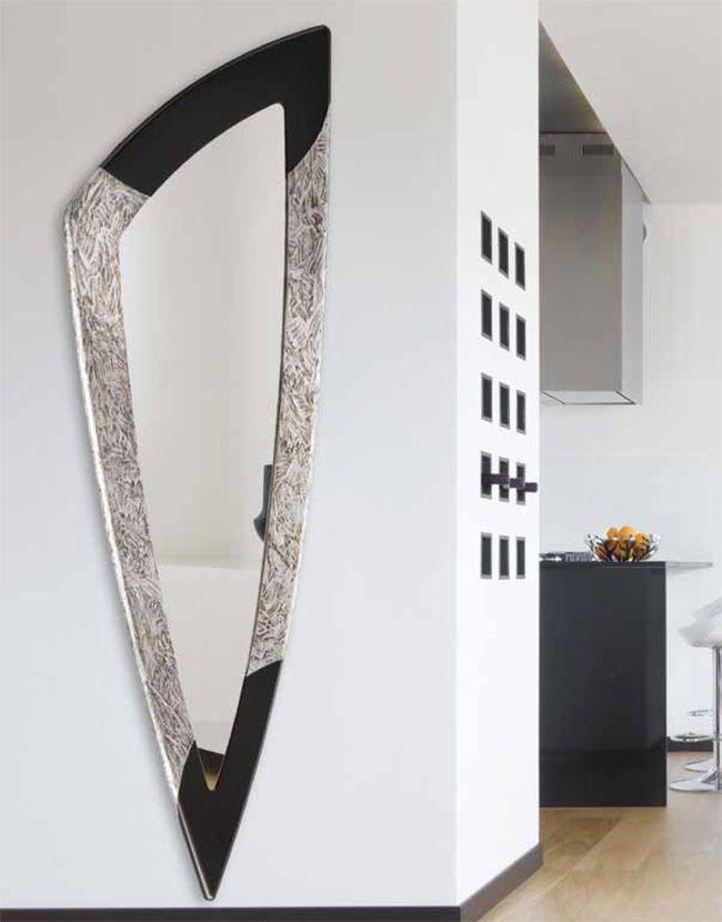 M s de 25 ideas incre bles sobre espejos modernos en for Espejo grande barato