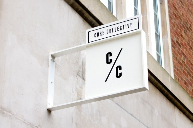 Core Collective | Bibliothèque Design