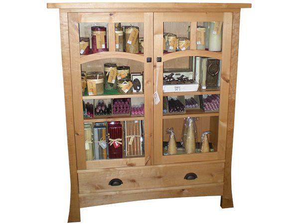 Bonza 3 Shelf 1 Drawer Bookcase
