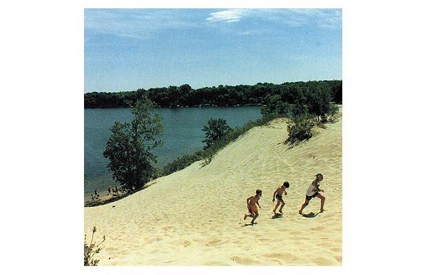 Canada's Own Piece of Paradise Sandbanks - Picton, Ontario
