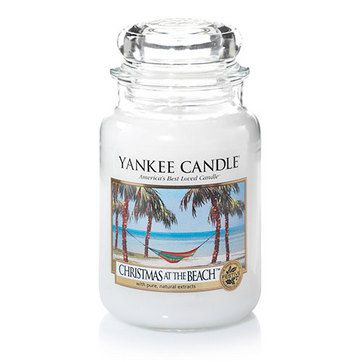 Yankee Candle Iced Spice Cake