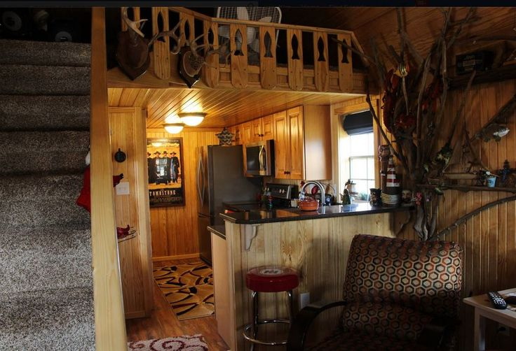 17 Best Images About Cabins Tiny Houses On Pinterest