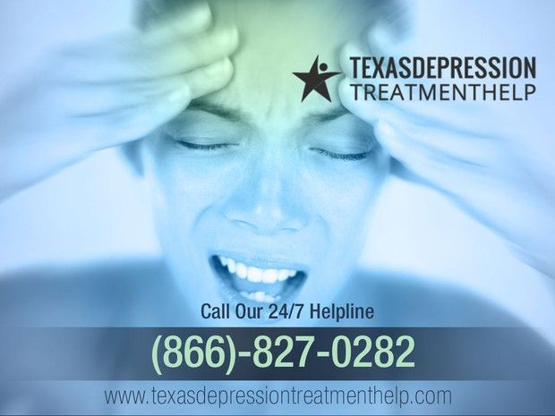 Looking for Depression Treatment Centers in Texas. The Texas Depression Treatment Helpline is powerful resource for those seeking information depression. Our main focus also includes ways to reach help for depression of any form. Call our 24/7Helpline: (866) 827-0282.