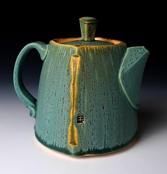 Nick DeVries Pottery