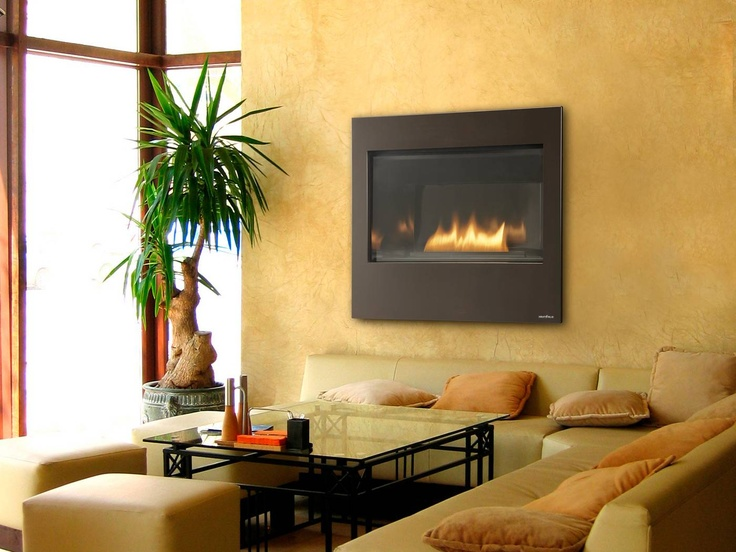 35 best Modern fireplaces images on Pinterest | Modern fireplaces ...