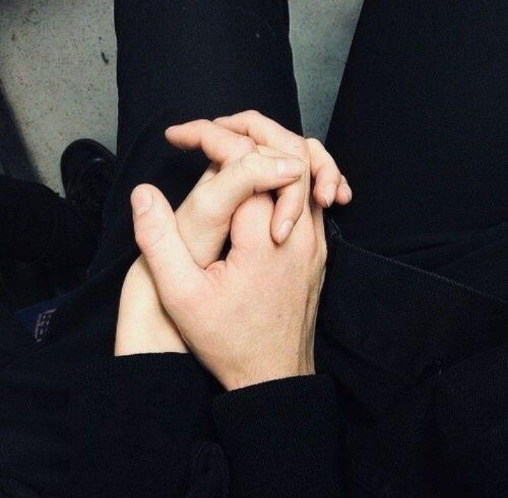 Руки парня и девушки картинки