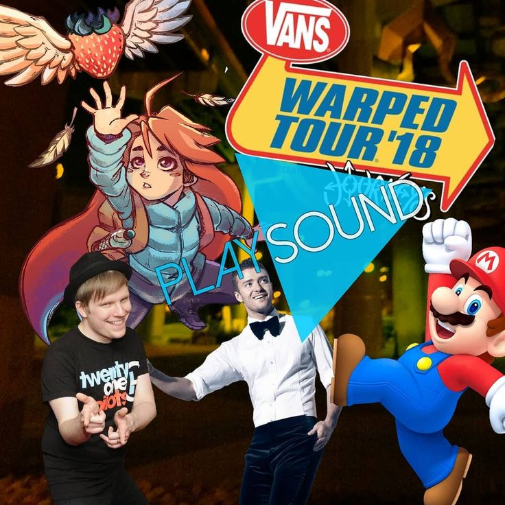 1) We started an Instagram!  2) Episode 31 is going up on iTunes tonight and is available everywhere else RIGHT NOW!  3) Kevin Lyman the founder of Vans Warped Tour recorded an intro for this episode! LIKE WHAT?! We talk about the new @justintimberlake and @falloutboy albums the final @vanswarpedtour lineup @playstation VR Celeste Kirby Star Allies @thewonderyearsband @spaceykacey @playoverwatch Bayonetta Olive Garden breadsticks and way more.  Come hang out! Link in bio for iTunes but…
