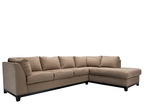 This Contemporary Kathy Ireland Home Wellsley 2 Piece