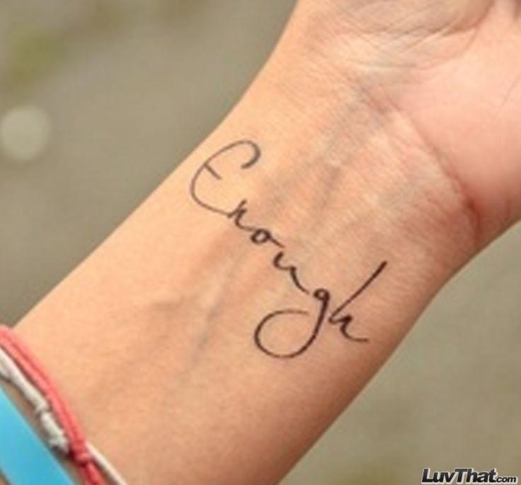 Blowball Text Tattoo: 1000+ Ideas About Christian Wrist Tattoos On Pinterest