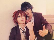 皆と共に走りきれた。 植田圭輔ブログ「「ma・i・do」で幸せなりまっせ☆」Powered by Ameba