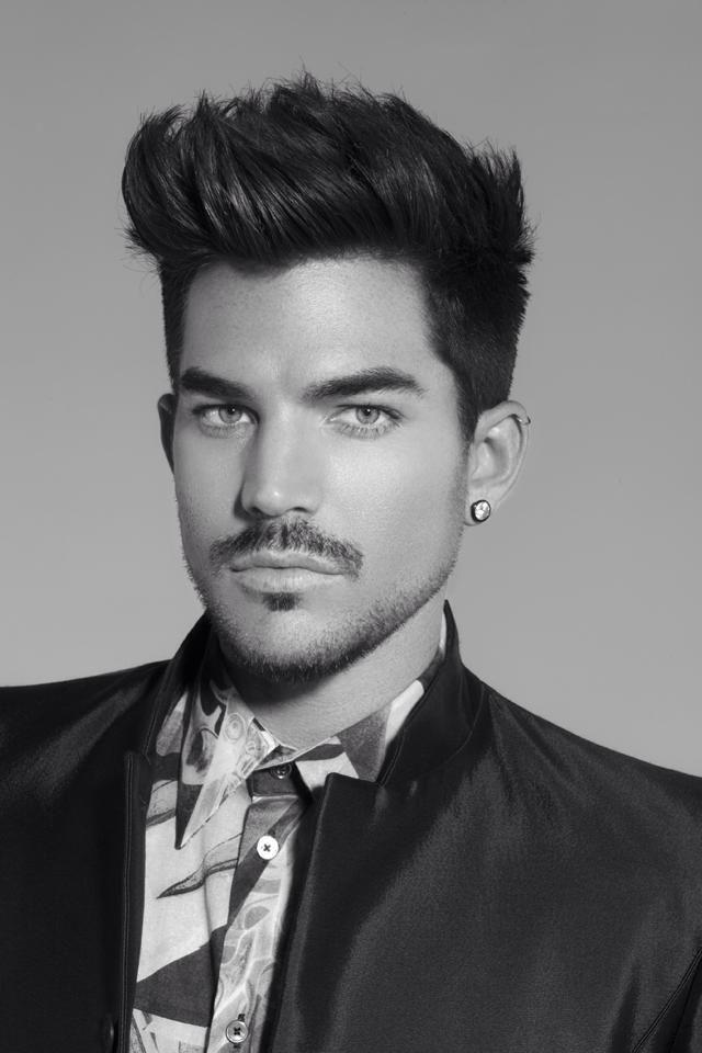 Adam Lambert ... my gay boyfriend!