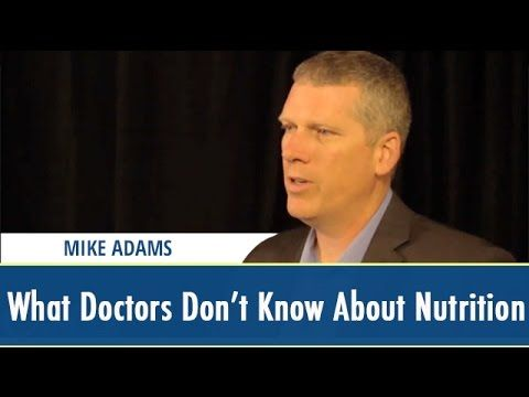 "In this video, cancer researcher Ty Bollinger speaks with Mike Adams (The Health Ranger) from Natural News. Mike explains why you literally are what you eat and why nutrition is so important for everyone, but especially for anyone with cancer. The full interview with Mike is part of ""The Quest For The Cures Continues"" docu-series. This is a must watch video! // The Truth About Cancer"