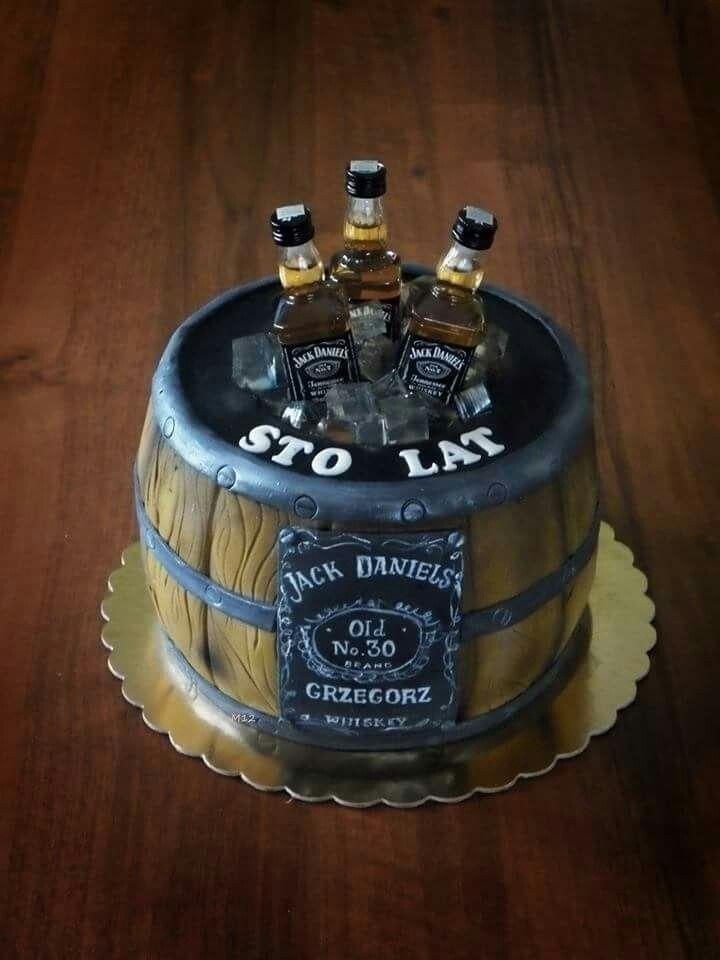 Jack Daniels Grzegorz