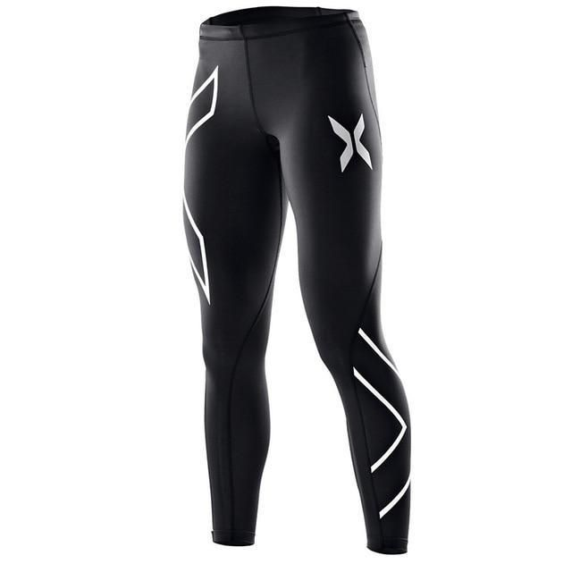 New Male Compression Tights Shorts Bermuda Masculina Men Bape Jogges Clothing