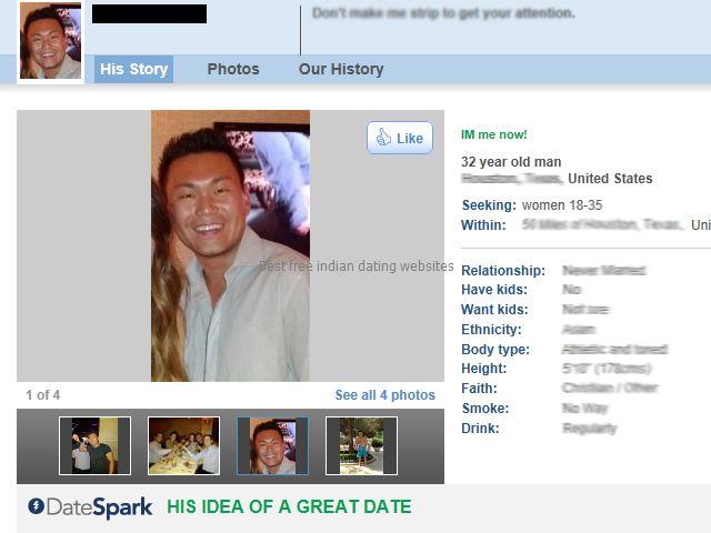 Desi dating usa website