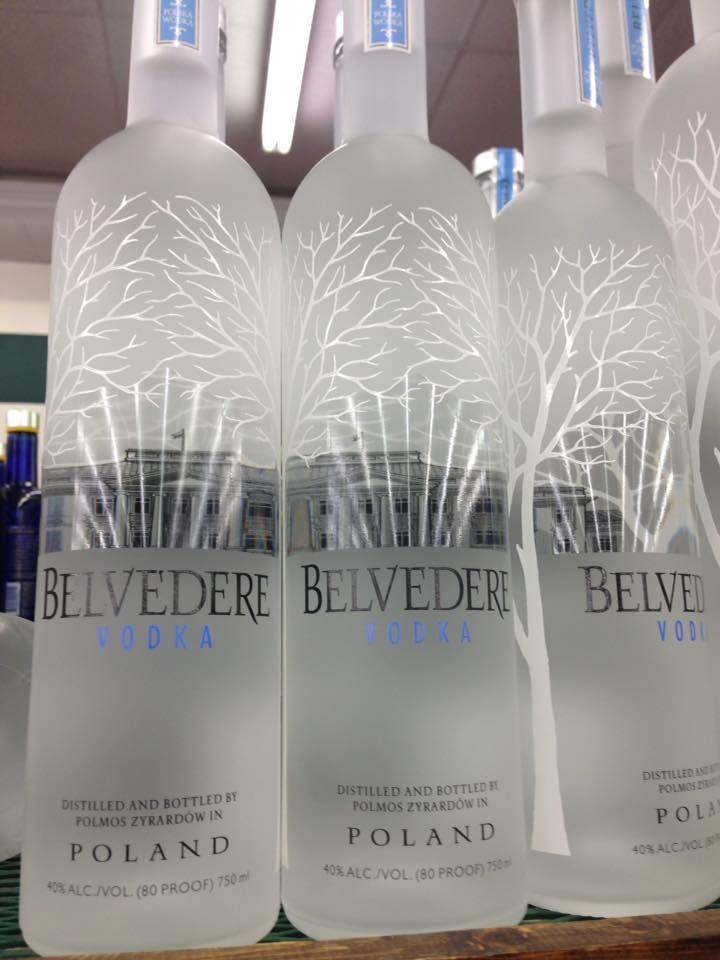 Polish Vodka