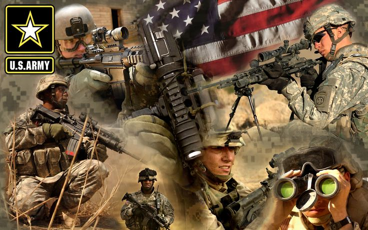 U.S. Military images | Happy Birthday Soldiers!!! And thank you for your service.