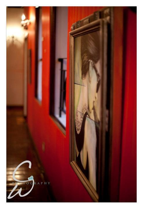 The Bromwell Boutique  Photography by www.christinewphotography.com