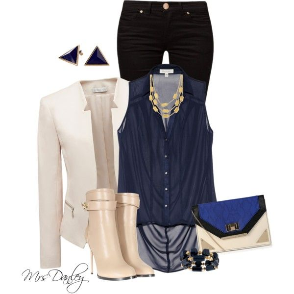 BOOTS!, created by mrsdanley on Polyvore