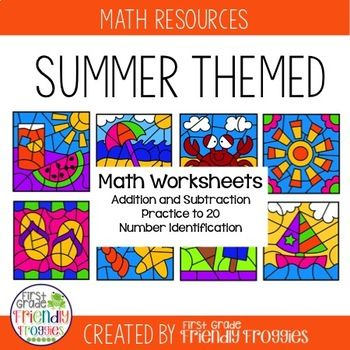 Math Coloring Pages 6th Grade : 59103 best math for first grade images on pinterest