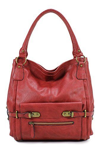 New Trending Shoulder Bags: Scarleton Shoulder Bag H114810 - Red. Scarleton Shoulder Bag H114810 – Red  Special Offer: $9.99  266 Reviews The Scarleton Shoulder Bag is a classic and versatile handbag, a perfect accessory for any outfit, spacious and economically priced. This elegant design has lots of organized storage, enough room for your...