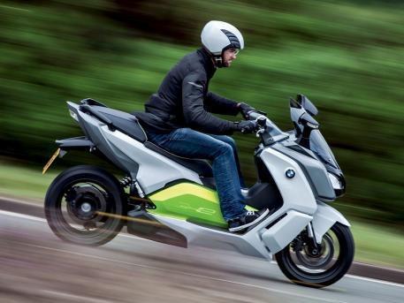 Bmw C Evolution Lpreuve Du Quoti N >> 53 Best E Mobility Stromer Images On Pinterest Electric