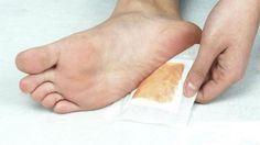 Ayağınıza Sargı Bezi İle Sararak Yatın Mucizeye Şahit Olun