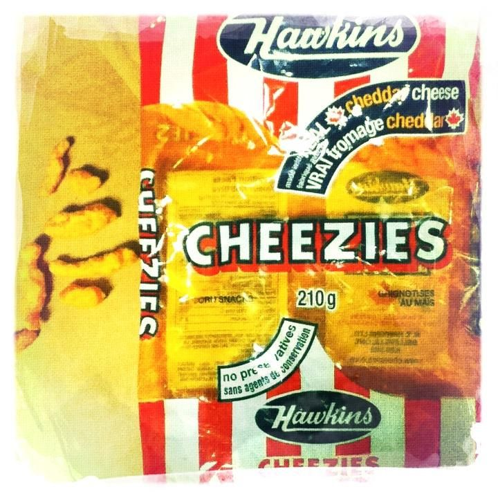 Did you know Hawkins Cheezies originated in Tweed, ON, before relocating to its current location in Belleville, ON | Flickr