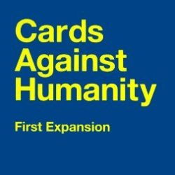 Where Do I Buy Cards Against Humanity Online At eBay Or At Amazon?