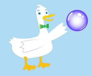 Duck Duck Go - new search engine with some interesting thoughts and concepts on searching/results...
