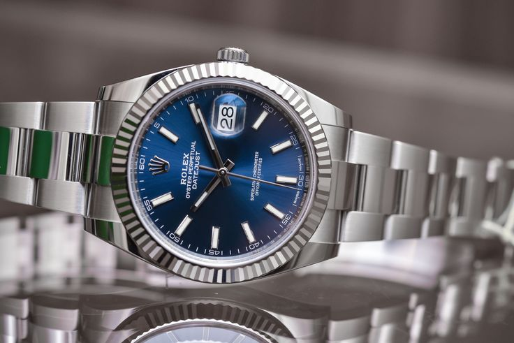 Hands-On – The Rolex Datejust 41 in Steel (a.k.a. The Perfect All-Rounder Watch)