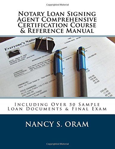 27 best notary public loan signing agent images on pinterest notary loan signing agent course the course update is finally finished there has never been a better time to become a notary loan signing agent publicscrutiny Image collections