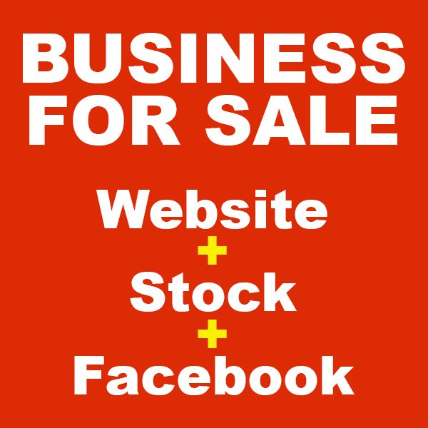 Start your business with ready Website + Facebook Page + Stock.  WHY should you consider: * Website with high ranking in Google results, you don't have to pay for any other SEO companies.   * Facebook Page with fans and people will like your page automatically.  * Purchase with some High End & NEW Model of Daiwa Reel.  Interested please PM #fishing  #fishinglures  #fishinglines  #fishingreels