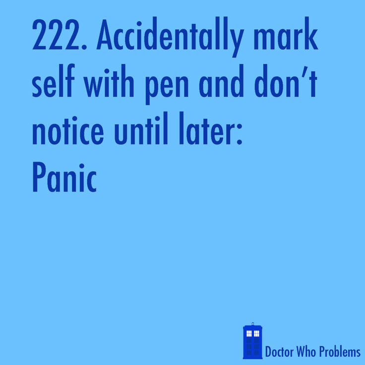 Tally Mark, Pinterest Humor, The Silence, Doctorwho, Doctor Who Quotes, Doctors Who, So True, Whovian Problems, So Funny