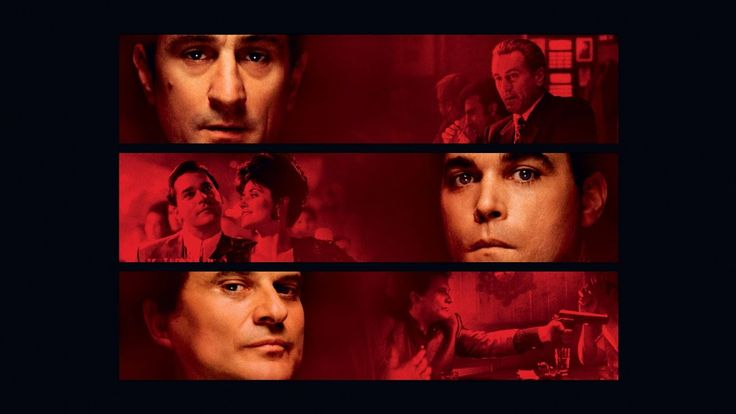 Watch the first new GoodFellas trailer for 25 years – In cinemas from 20...
