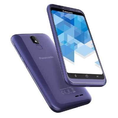 Panasonic P100 Smartphone Review