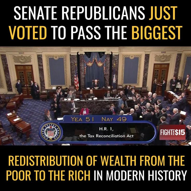 EVERY Republican except one voted to raise taxes on the lower 50% of middle Americans so that the wealthiest can save millions!!!!  Who the hell are they representing!!!