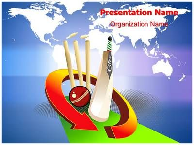 118 best sports powerpoint templates recreation ppt images on world cricket powerpoint template is one of the best powerpoint templates by editabletemplates toneelgroepblik Gallery