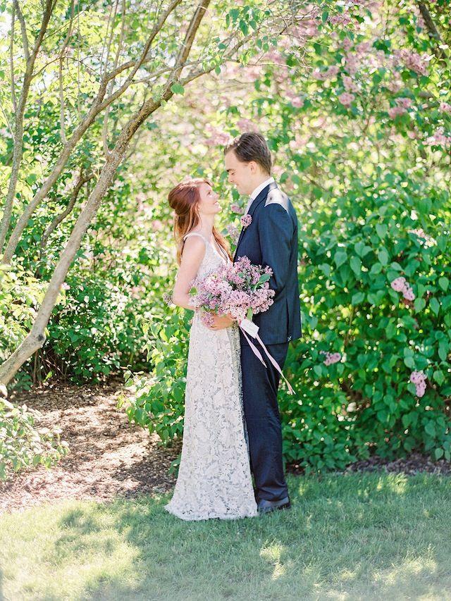 Mackinac Island wedding | Ashley Slater Photography | see more on: http://burnettsboards.com/2015/10/nostalgic-mackinac-island-elopement/