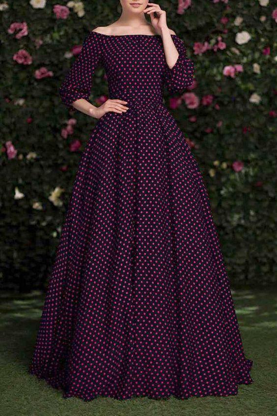 princesslike dress love it #hijab #fashion #elegance