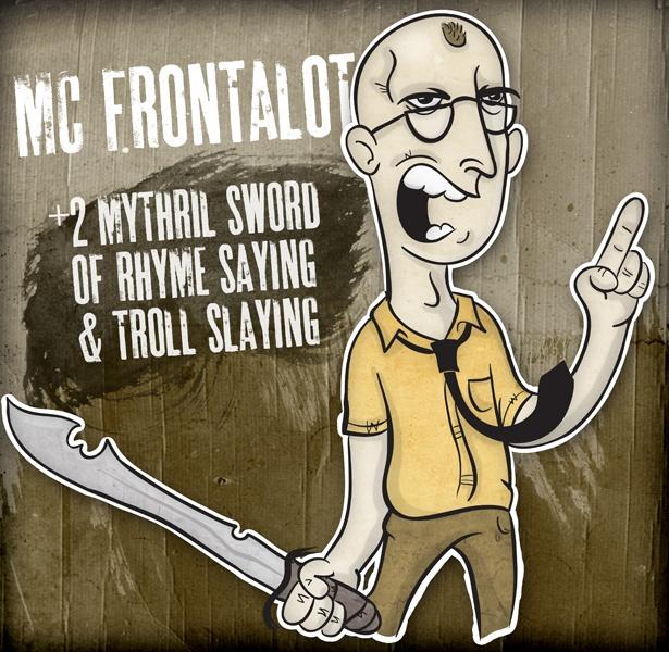 Best 25+ Mc frontalot ideas on Pinterest | Weird al videos, Weird ...