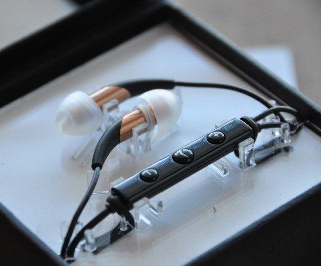 "Klipsch Image X10i Audiophile Headphones - ""cool"" or ""next""?"