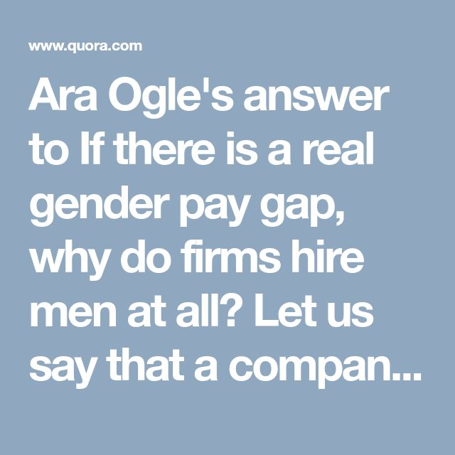 Best 25+ Gender pay gap ideas on Pinterest Wage gap, Equal pay - gaps in employment