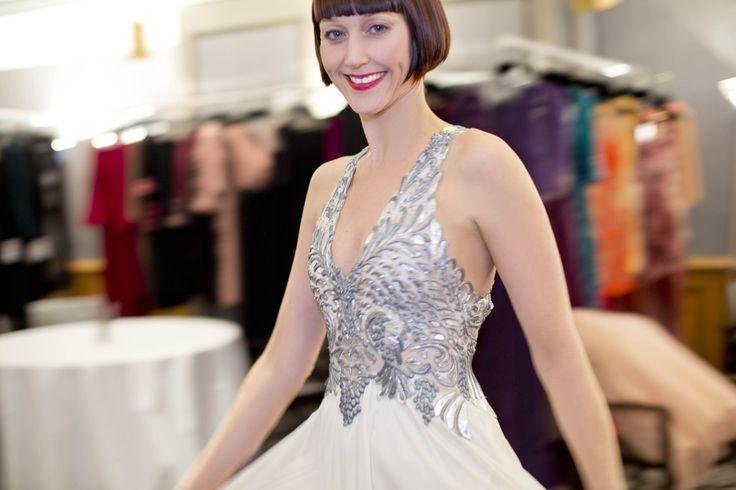 Paris Fashion Week Ema Savahl
